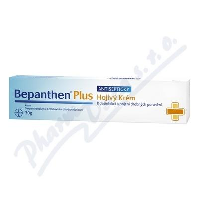 Bepanthen Plus krém 30 g