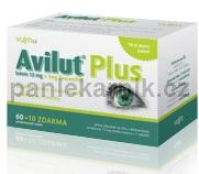 Avilut Lutein 12mg PLUS