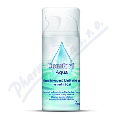 ALTERMED LUBRICANT GEL COMFORT AQUA