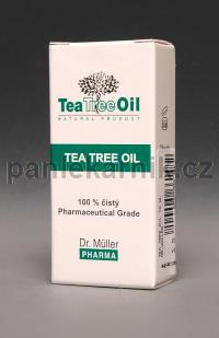 Tea Tree oil 10 ml Dr.Muller