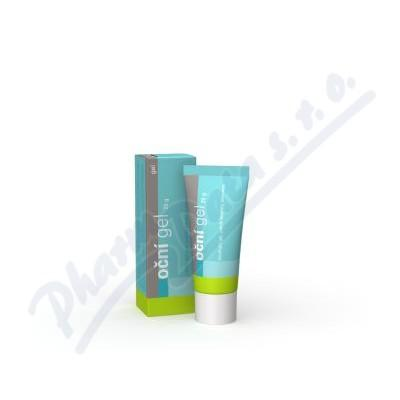 Altermed oční gel 25g