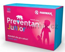Preventan Junior 90 tablet