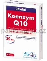 Revital Koenzym Q10 30mg