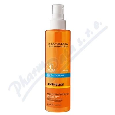 LA ROCHE ANTHELIOS OIL SPF 30