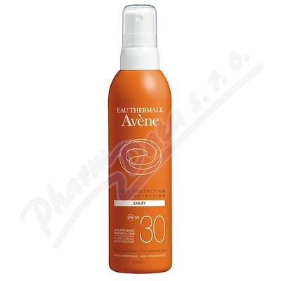 AVENE SPRAY SPF 30 - sprej 200 ML